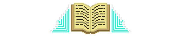Good Books To Read Pixel Art