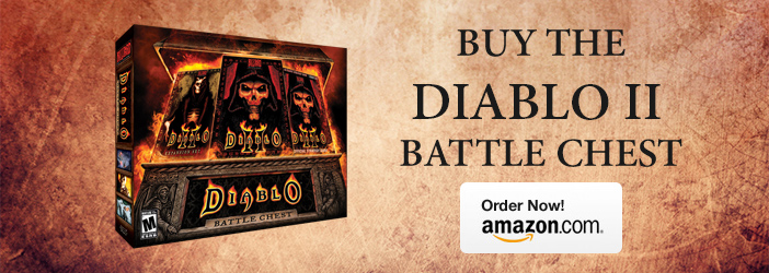 Diablo2 Battlechest Purchase Banner