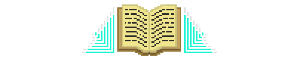 Good Books To Read Pixel Art