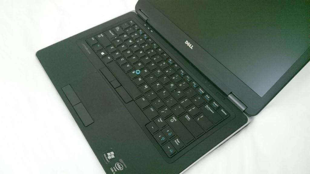 Dell Latitude E7440 Keyboard & Trackpad