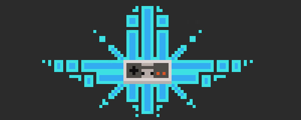 The Ultimate Controller for The PC Pixel Art