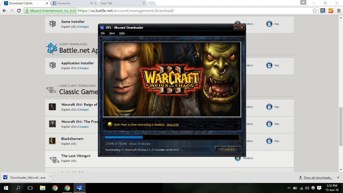 Warcraft 3 Why I Ve Returned To The Game And Plan On Staying