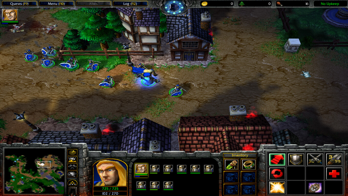 Warcraft 3 | Why I've Returned To The Game And Plan On Staying
