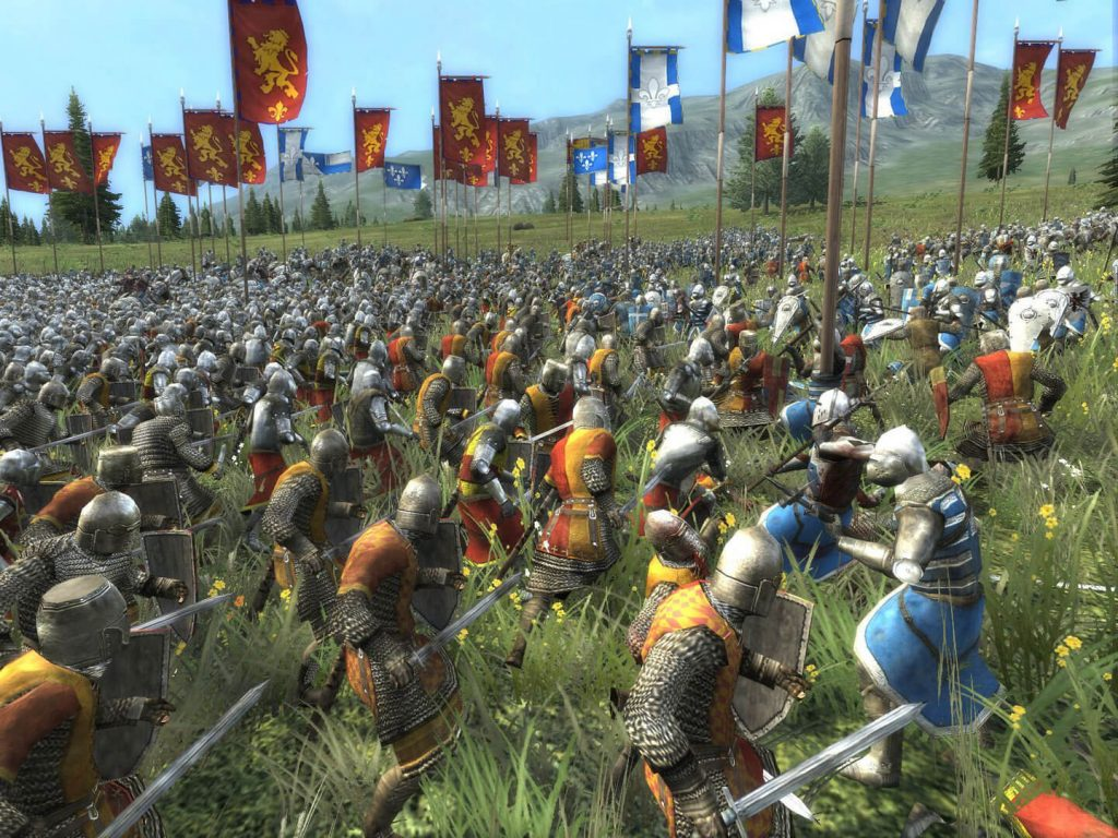 Medieval Total War 2 Screenshot