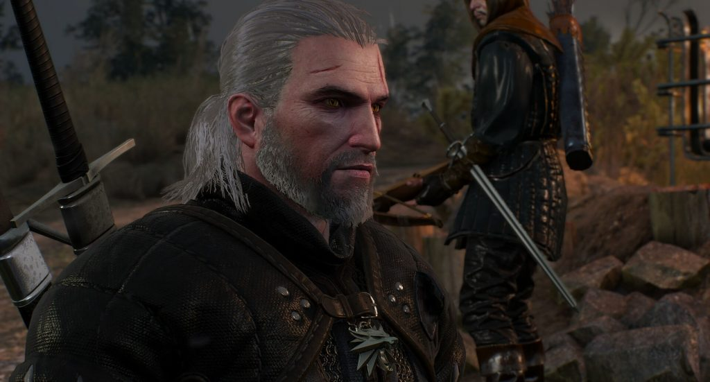 Witcher 3 - Best Build Banner