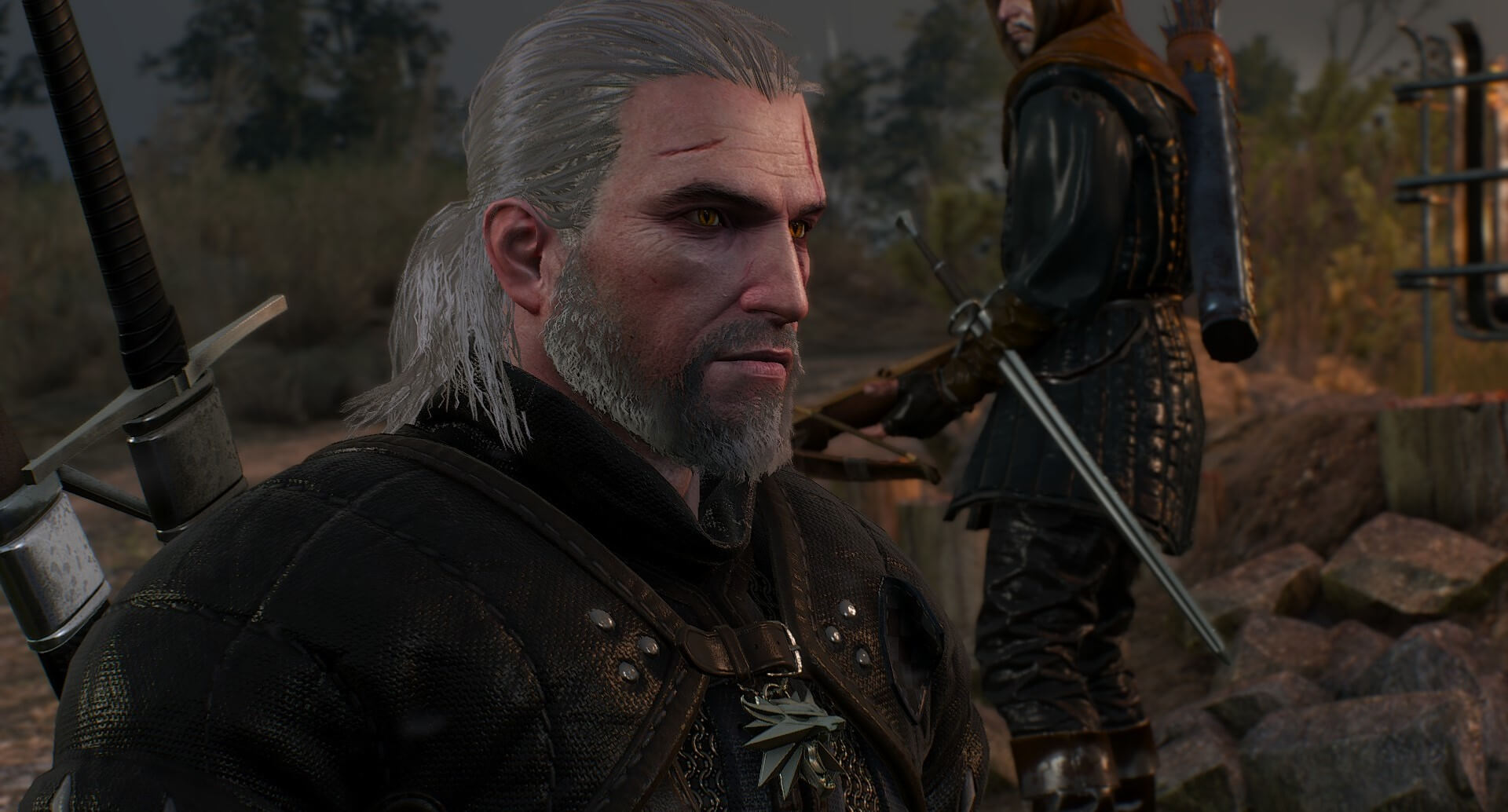 The witcher 3 best build combat alchemy hybrid build blademaster witcher 3 best build banner solutioingenieria Image collections