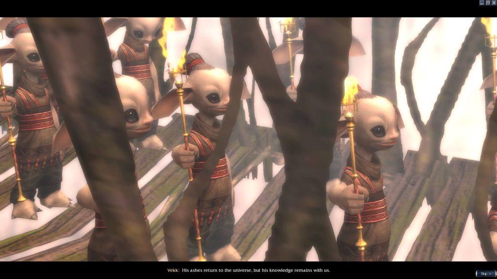 Guildwars1 Asura Cinematic