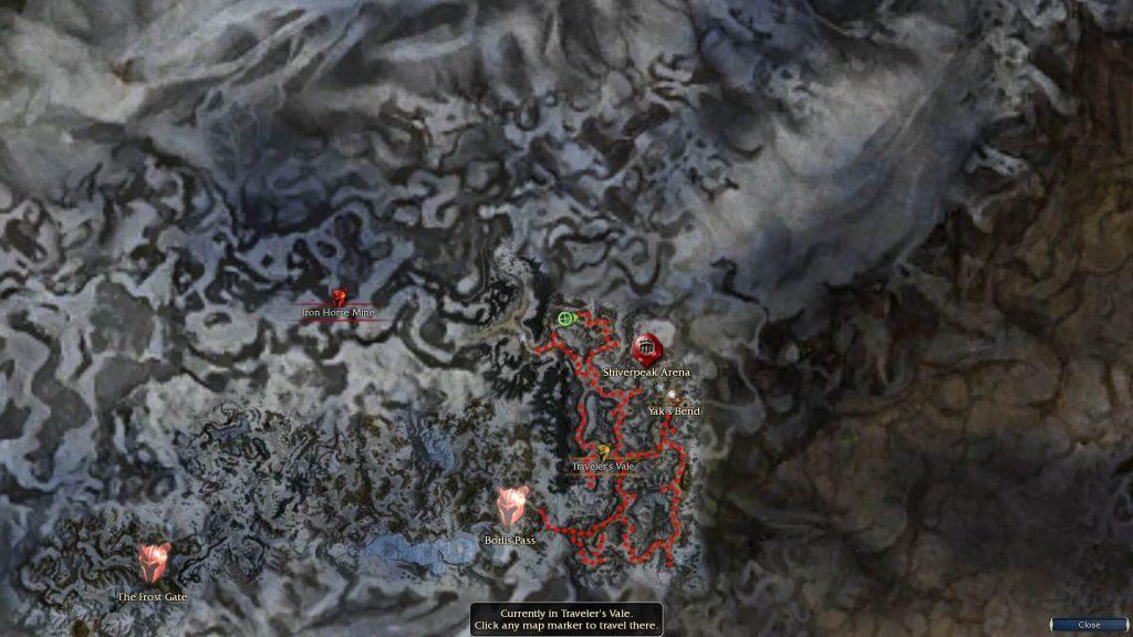 Guildwars1 Vanquishing