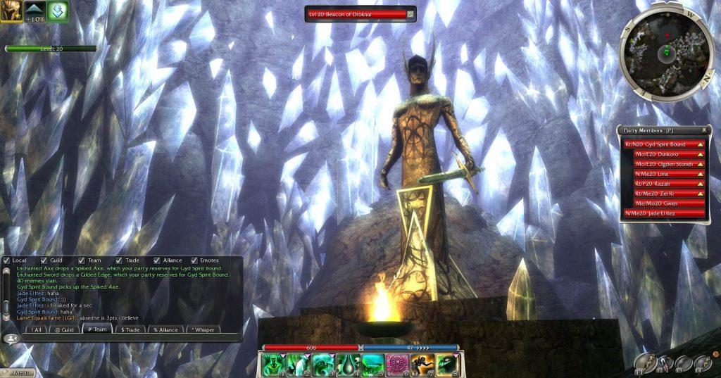 Guildwars1 Scenic Screenshot