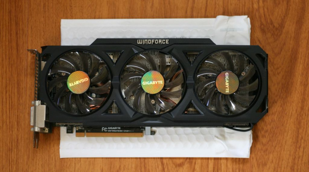 Best PC Upgrades - Graphics Card