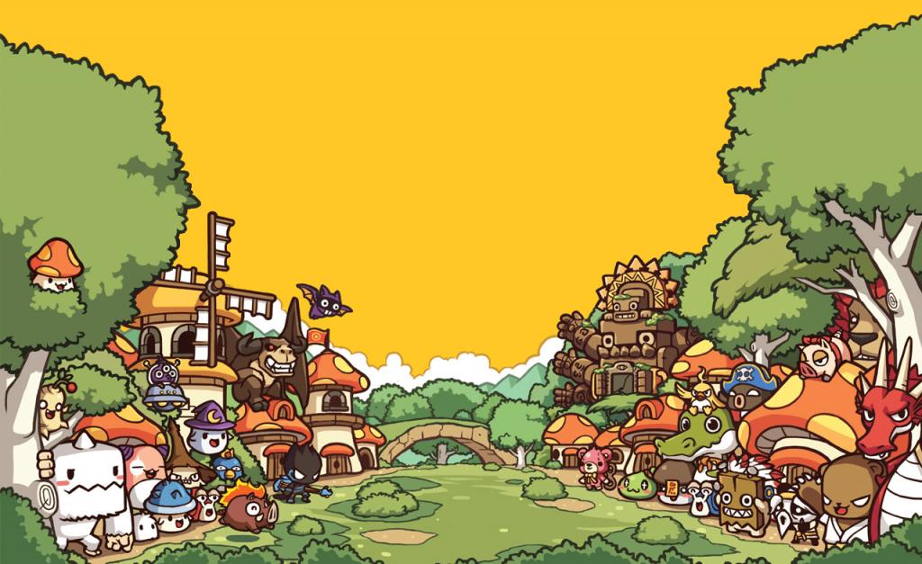 Best MMORPG Banner