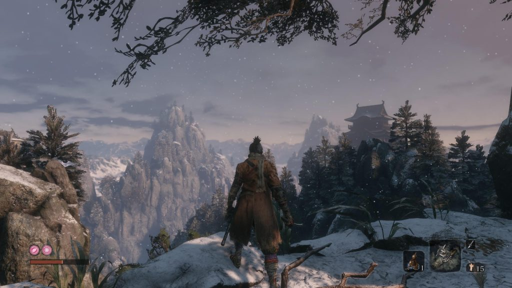 Sekiro Guide - Explore