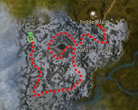 Foibles Fair Run