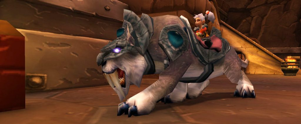 WoW Classic How Much Does a Mount Cost